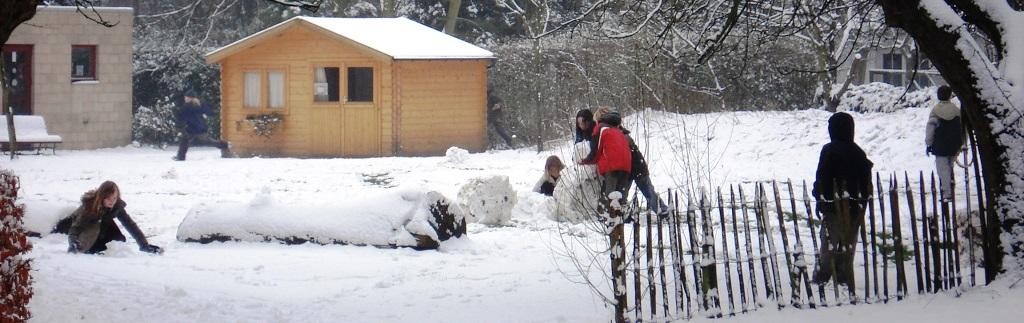 hoofding winter